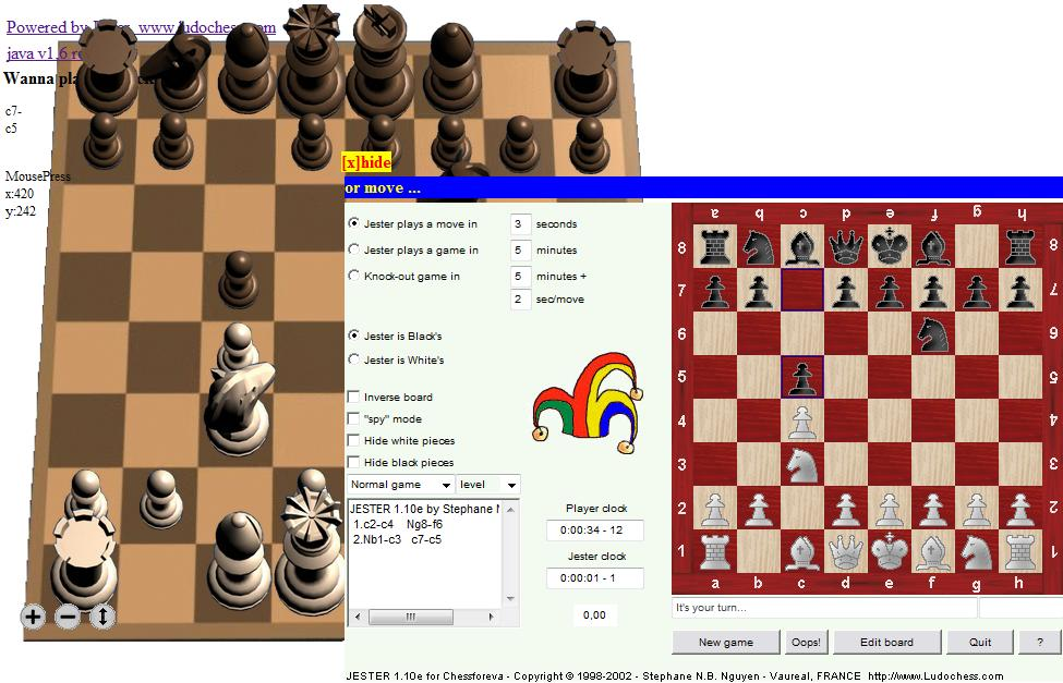 how the game of chess is played and calculated I would say the game between edward lasker vs george alan thomas played in london on 1911 has one of the greatest chess sacrifices opening: 1 d4 e6 2 nf3 f5 3.